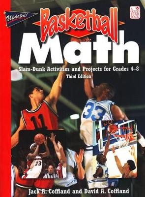 Basketball Math 3rd Edition   -     By: Jack A. Coffland, David A. Coffland