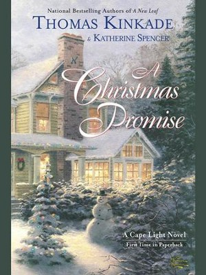 A Christmas Promise - eBook  -     By: Thomas Kinkade, Katherine Spencer