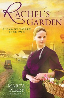 Rachel's Garden - eBook  -     By: Marta Perry