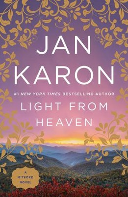 Light from Heaven - eBook  -     By: Jan Karon