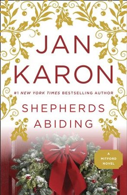 Shepherds Abiding - eBook  -     By: Jan Karon