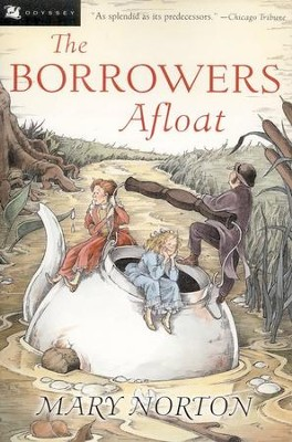 The Borrowers Afloat   -     By: Mary Norton