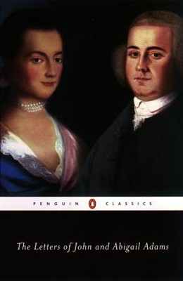 The Letters of John and Abigail Adams - eBook  -     By: Frank Shuffelton