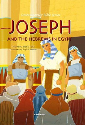 Joseph and the Hebrews in Egypt - Slightly Imperfect  -