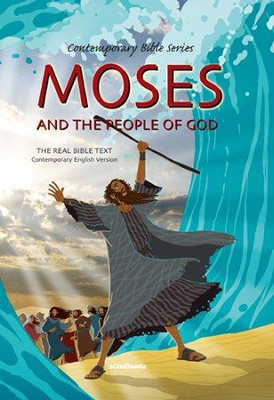 Moses and the People of God - Slightly Imperfect  -