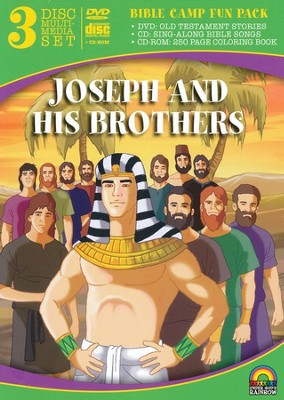 Joseph and His Brothers   -