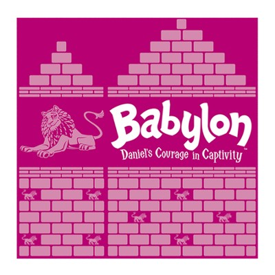 Babylon Banduras, Tribe of Issachar, Package of 12   -
