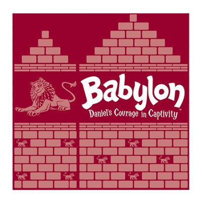 Babylon Banduras, Tribe of Levi, Package of 12   -