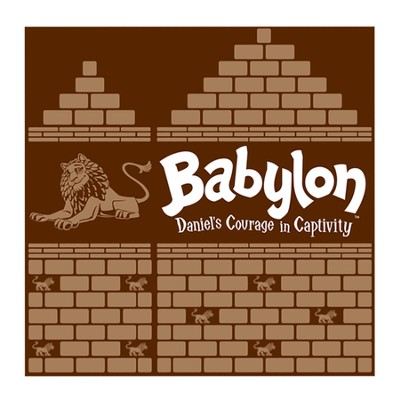 Babylon Banduras, Tribe of Naphtali, Package of 12   -