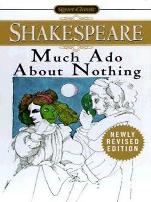 Much Ado About Nothing - eBook  -     By: William Shakespeare