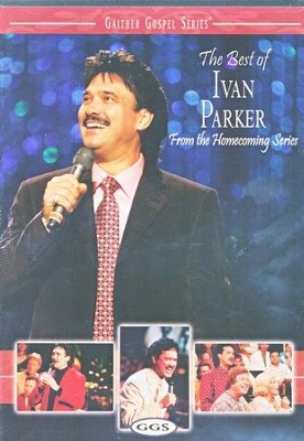 The Best of Ivan Parker DVD   -     By: Ivan Parker