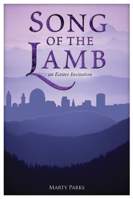 Song of the Lamb: An Easter Invitation for SATB Choir (Orchestration (pdf format)  -