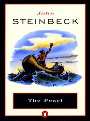 The Pearl - eBook  -     By: John Steinbeck