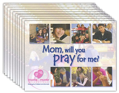 Moms in Prayer Greeting Cards   -