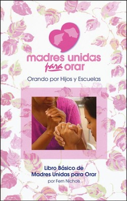 Ministry Booklet - Spanish   -     By: Fern Nichols