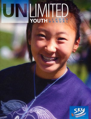 Unlimited Youth Leader Manual  -