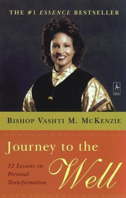 Journey to the Well - eBook  -     By: Bishop Vashti McKenzie