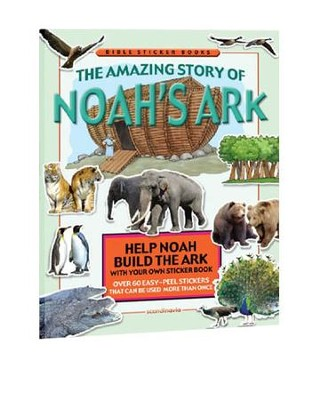 The Amazing Story of Noah's Ark  - Slightly Imperfect  -