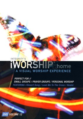 iWorship@home, Volume 12   -