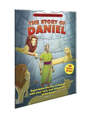 The Story of Daniel   -