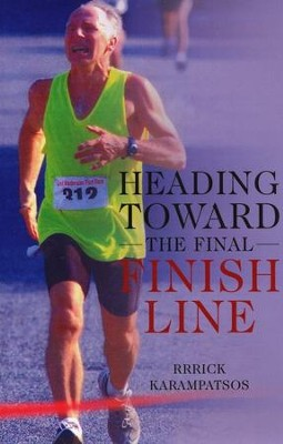 Heading Toward the Final Finish Line   -     By: Rrrick Karampatsos