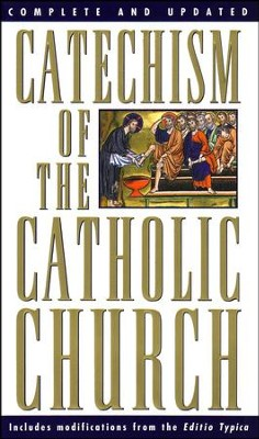 Catechism of the Catholic Church   -