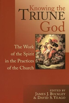 Knowing the Triune God: The Work of the Spirit in the Practices of the Church  -     Edited By: James Buckley, David Yeago     By: Edited by James J. Buckley & David S. Yeago