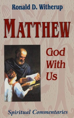 Matthew: The First Gospel   -     By: Ronald D. Witherup