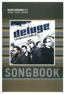 Unshakable   -     By: Deluge