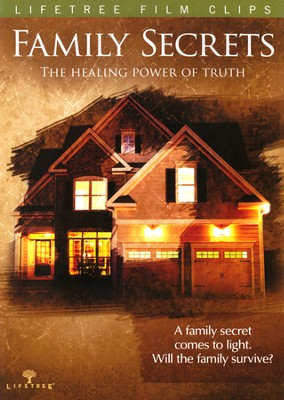 Family Secrets: The Healing Power of Truth  -