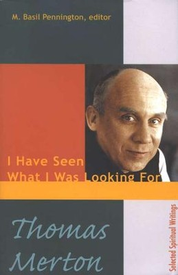 Thomas Merton: Selected Spiritual Writings   -     Edited By: M. Basil Pennington     By: Thomas Merton