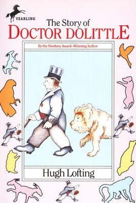 The Story of Dr. Dolittle   -     By: Hugh Lofting