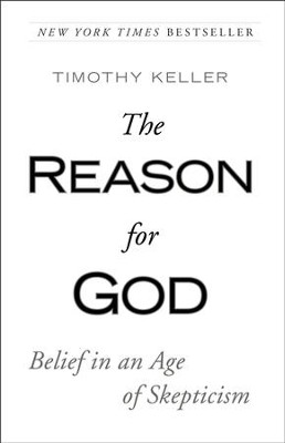 The Reason for God: Belief in an Age of Skepticism  - Slightly Imperfect  -