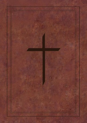 Ryrie NAS Study Bible Soft Touch Burgundy, Red Letter  -     By: Charles C. Ryrie