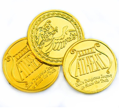 Drachmas, Package of 100  -