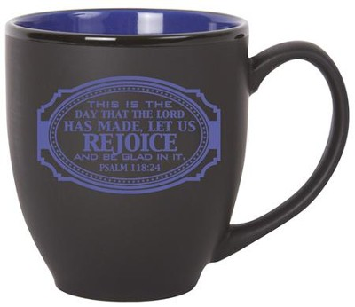 This Is the Day the Lord Has Made Mug  -