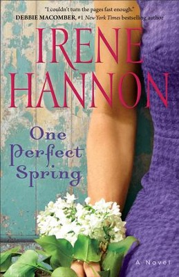 One Perfect Spring - eBook   -     By: Irene Hannon