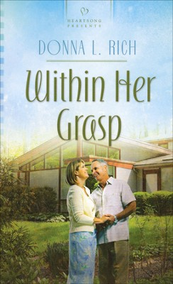 Within Her Grasp  -     By: Donna L. Rich