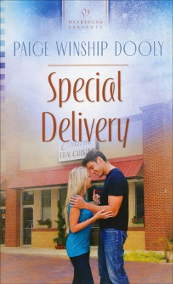 Special Delivery  -     By: Paige Winship Dooly