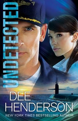 Undetected - eBook  -     By: Dee Henderson