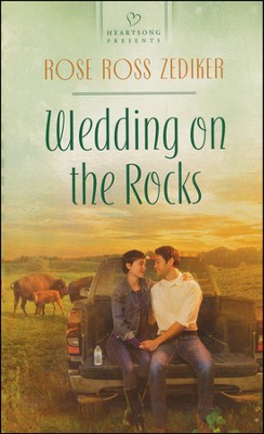 Wedding on the Rocks  -     By: Rose Ross Zediker
