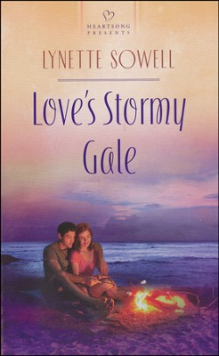 Love's Stormy Gale  -     By: Lynette Sowell