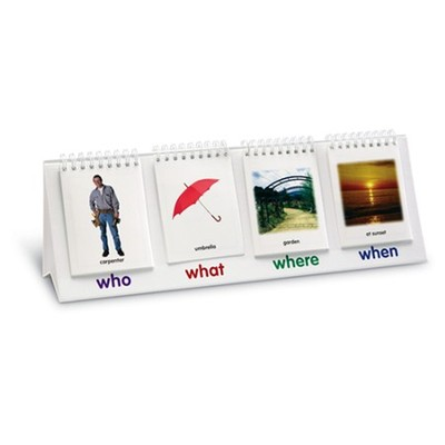 Creative Writing Flip Chart  -