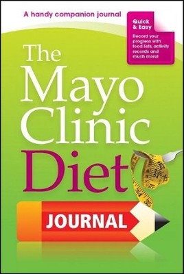 The Mayo Clinic Diet Journal - Slightly Imperfect  -