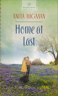Home at Last  -     By: Anita Higman