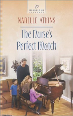 The Nurse's Perfect Match  -     By: Narelle Atkins
