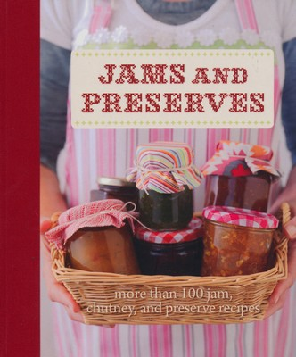 Jams and Preserves   -