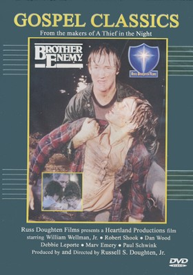 Brother Enemy, DVD   -