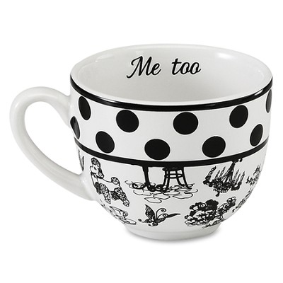 Me Too Mug, Matching Mug for Mommy and Me Set (490123)   -