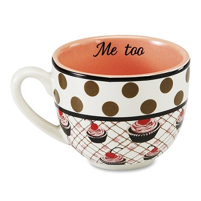 Me Too Mug, Matching Mug for Mommy and Me Set                  -